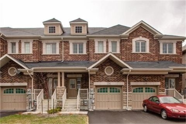 26 Zachary Pl, Vaughan