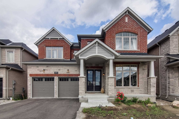 1625 Emberton Way, Innisfil