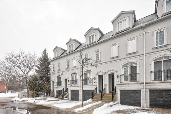38 Hunt Ave, Richmond Hill