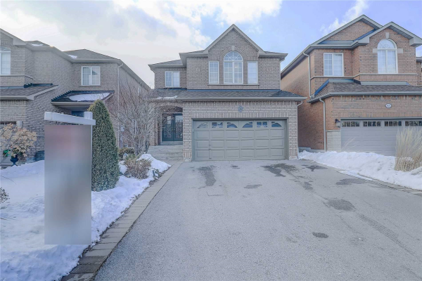 36 Sgotto Blvd, Vaughan