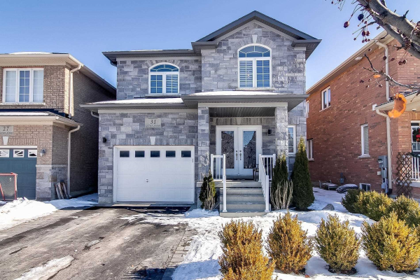 31 Carter St, Bradford West Gwillimbury