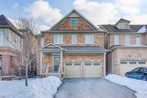 7 Colonel George Mclar Dr, Markham