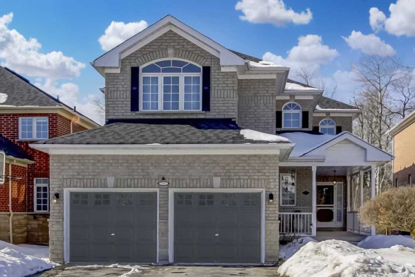 20 Wood Rim Dr, Richmond Hill