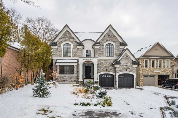 151 Willis Rd, Vaughan