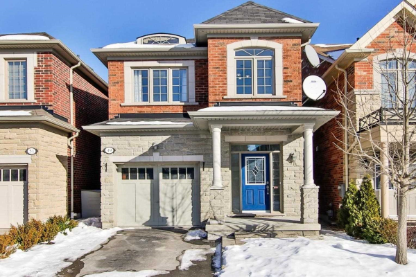 49 Lady Loretta Lane, Vaughan