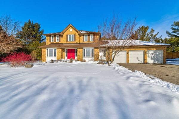 1 Country Crt, Richmond Hill