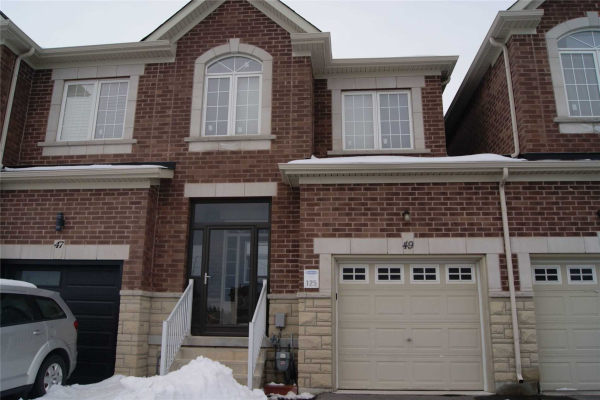 49 Pacific Rim Crt, Richmond Hill