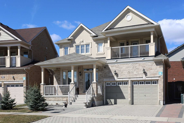 71 Milos Rd, Richmond Hill