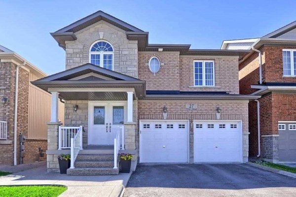 27 Weir St, Bradford West Gwillimbury