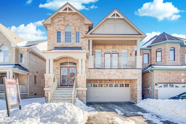 316 Baker Hill Blvd, Whitchurch-Stouffville