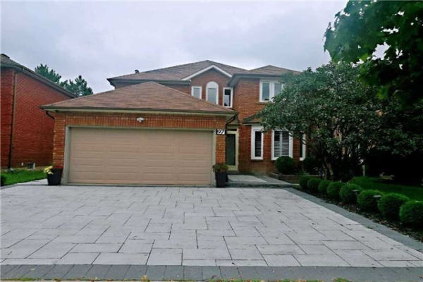 97 John Button Blvd, Markham