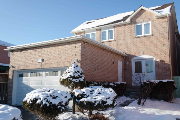111 Rimmington Dr, Vaughan
