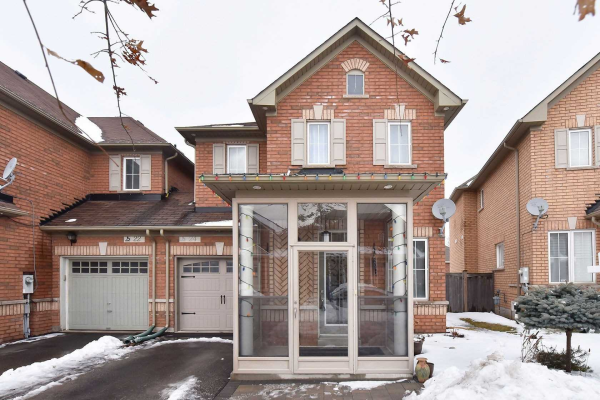 24 Millwright Ave, Richmond Hill