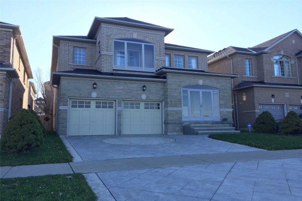 592 Grand Trunk Ave, Vaughan