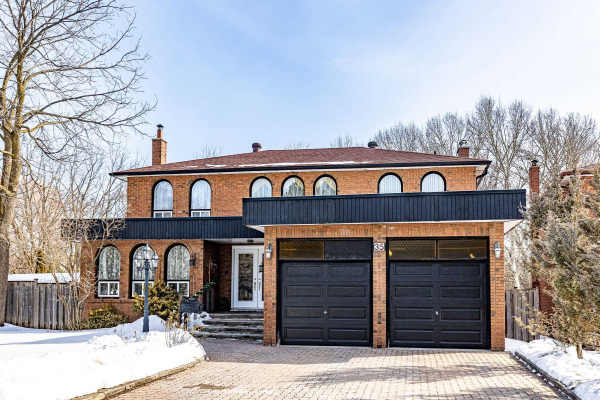 35 Wainwright Ave, Richmond Hill