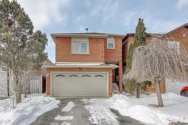 86 Marydale Ave, Markham
