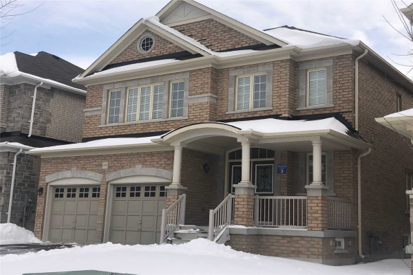 1276 Shortreed Terr, Newmarket