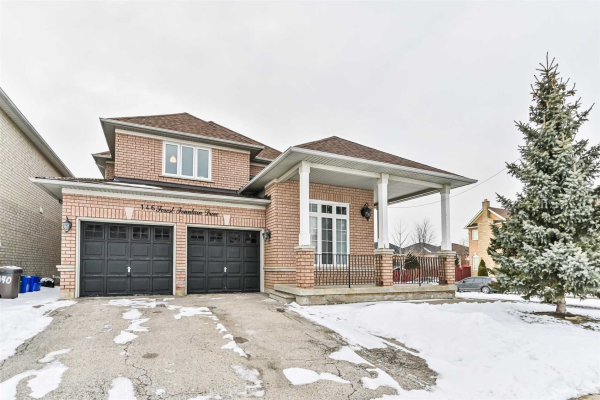 146 Forest Fountain Dr, Vaughan