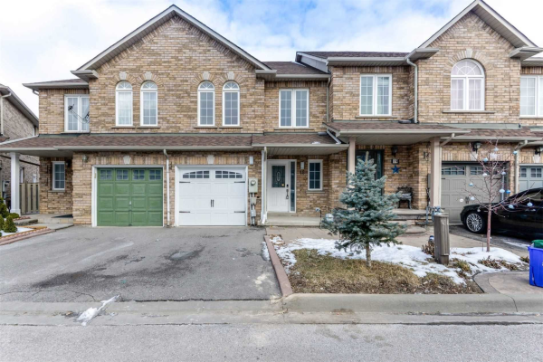 103 Foxchase Ave, Vaughan
