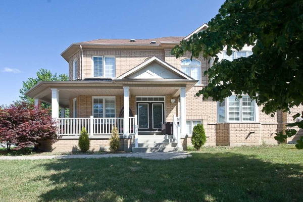 90 Waite Cres, Whitchurch-Stouffville
