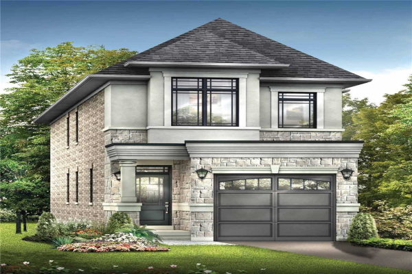 Lot C Andy Cres, Vaughan