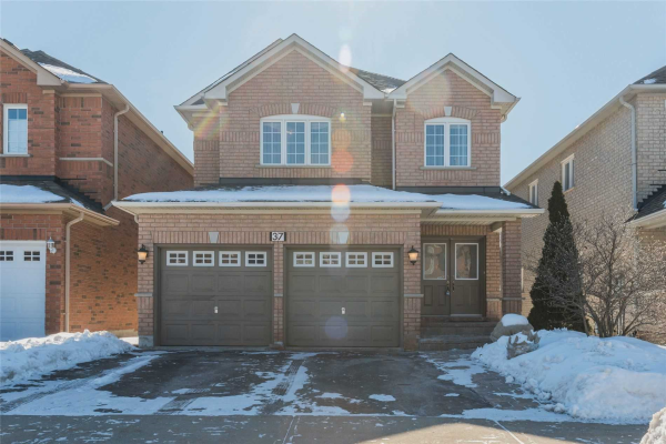37 Brackenwood Ave, Richmond Hill