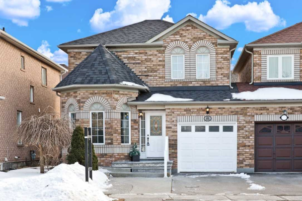 65 Naples Ave, Vaughan