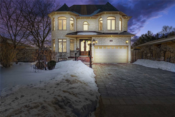 4 Rockport Cres, Richmond Hill