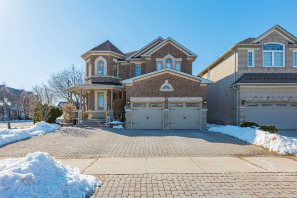 2 Yukon Dr, Richmond Hill