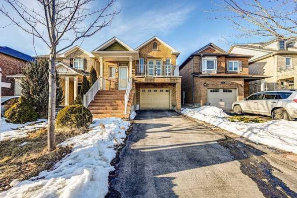 118 Melia Lane, Vaughan