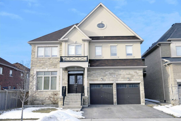 96 Puccini Dr, Richmond Hill