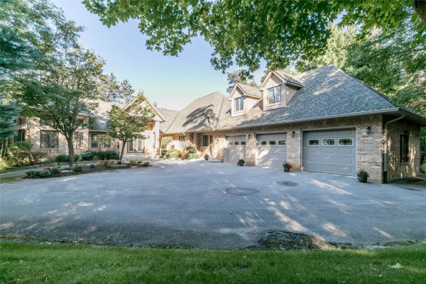 6 Falcon Heights Dr, Whitchurch-Stouffville