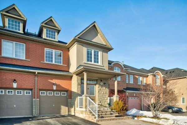 94 Autumn Hill Blvd, Vaughan