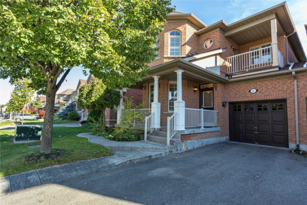 55 Longwood Ave, Richmond Hill
