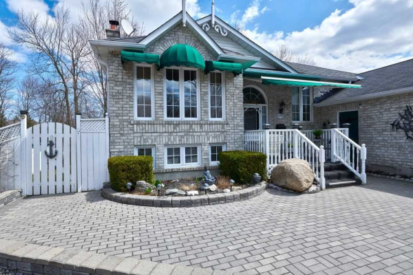 2293 Somers Blvd, Innisfil