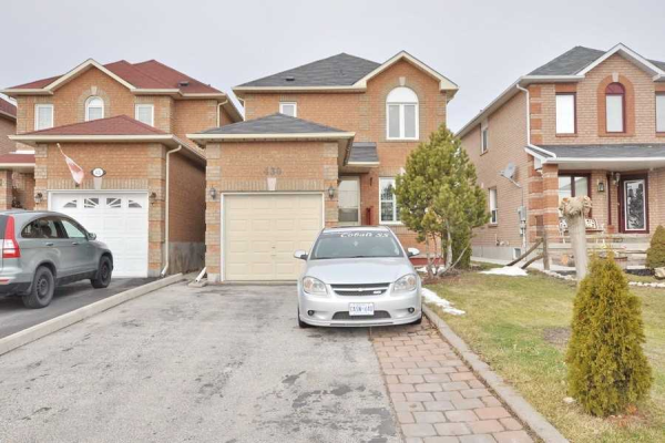 430 Simcoe Rd, Bradford West Gwillimbury