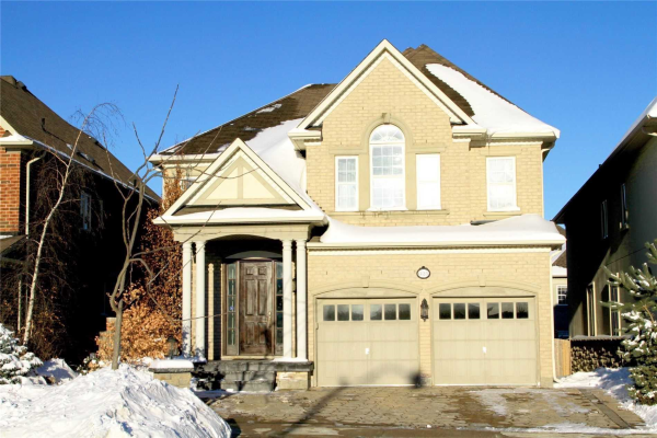 625 Via Romano Blvd, Vaughan