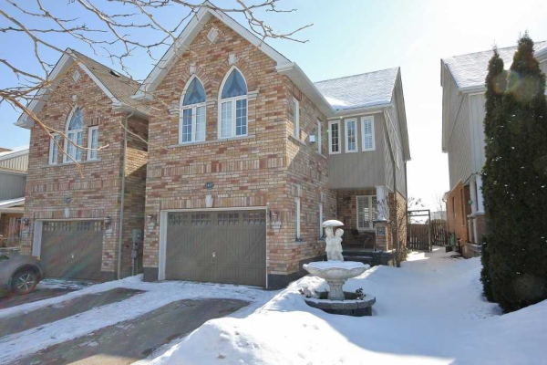 1157 Booth Ave, Innisfil