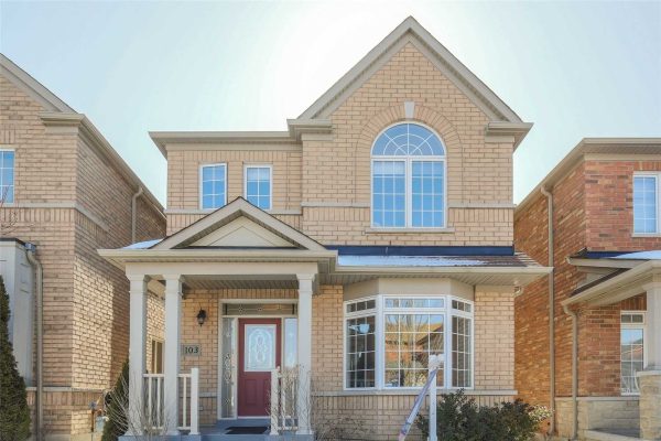 103 Shady Oaks Ave, Markham