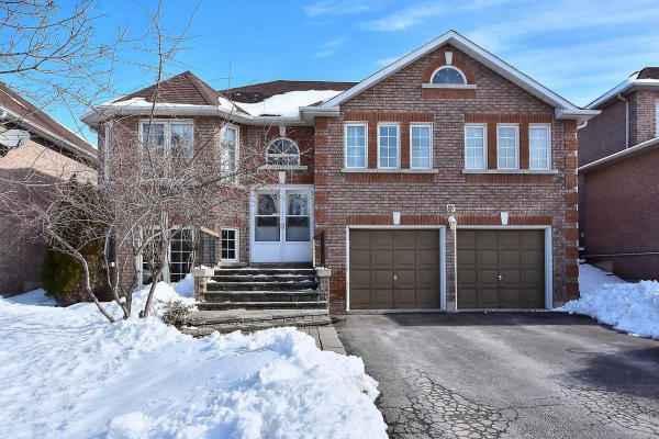 93 Sandale Rd, Whitchurch-Stouffville
