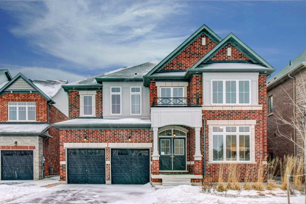 1567 Emberton Way, Innisfil