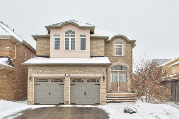 362 Shirley Dr, Richmond Hill