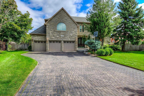 11 Gatewood Crt, Richmond Hill
