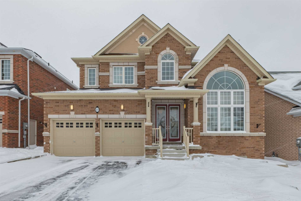 49 Manor Glen Cres, East Gwillimbury