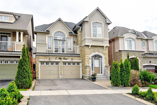 17 Milos Rd, Richmond Hill