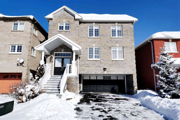 126 Alfred Smith Way, Newmarket