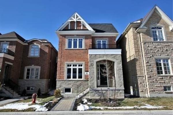 26 Plantain Lane, Richmond Hill