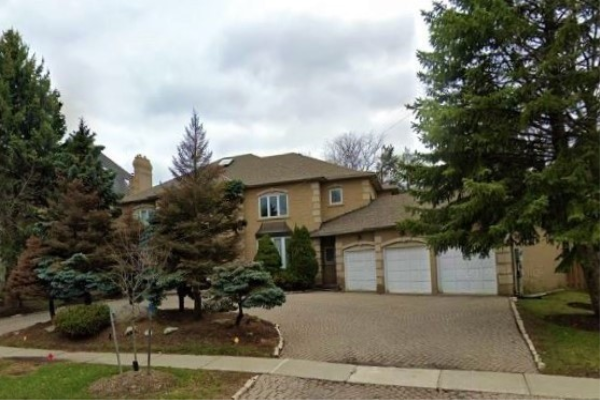 38 Franklin Ave, Vaughan