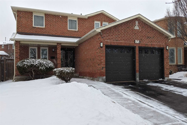 172 Butterfield Cres, Vaughan