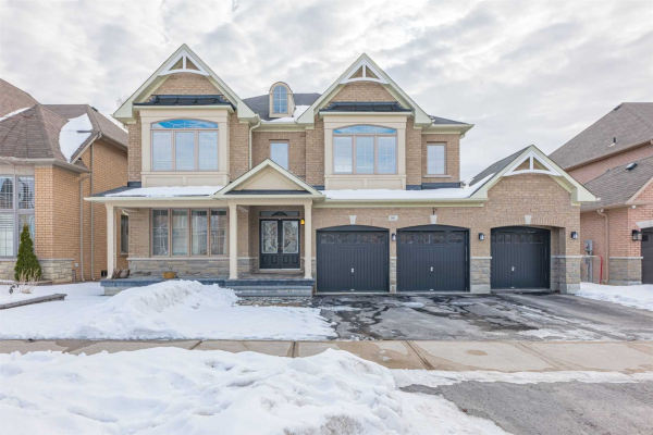 86 Braith Cres, Whitchurch-Stouffville